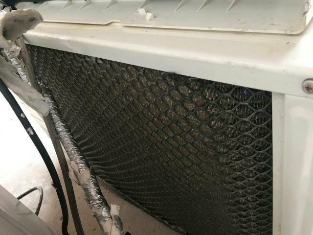 Vendo Ar condicionado de 12 e 18 mil btus - Foto 3