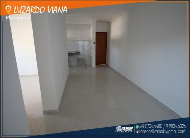 Apartamento Pronto para morar em Maracanaú - Foto 7
