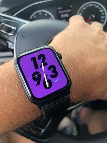 Apple Watch series 4 44mm Nike - Foto 6