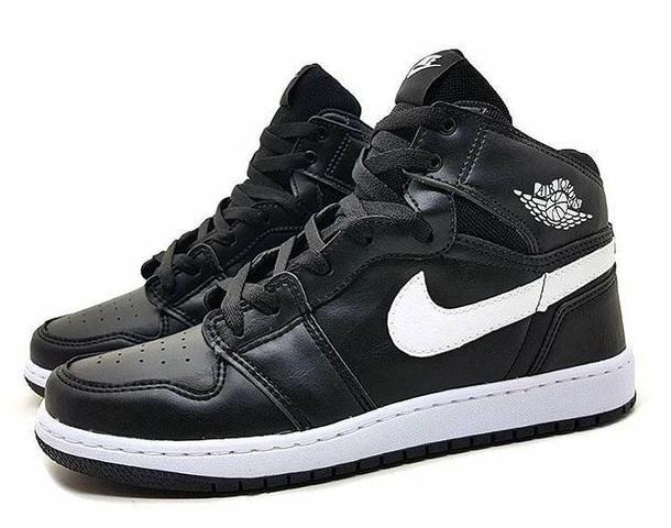 Desaparecido Física Necesito  Bota Nike Air Jordan Novo Masculino - Roupas e calçados - Centro, Aracaju  695074446 | OLX