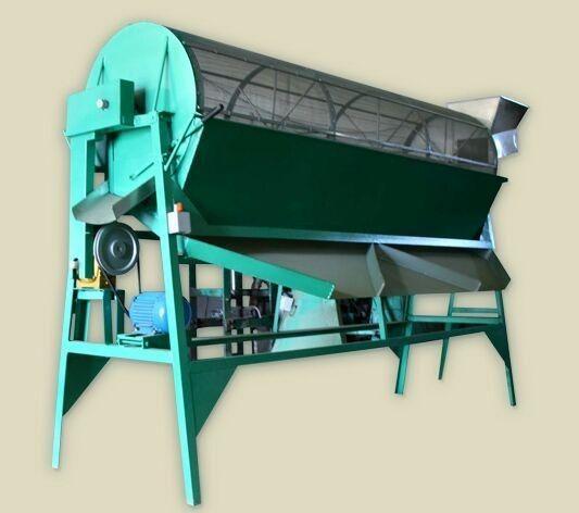 Maquinas para processamento de castanhas de caju - Foto 2