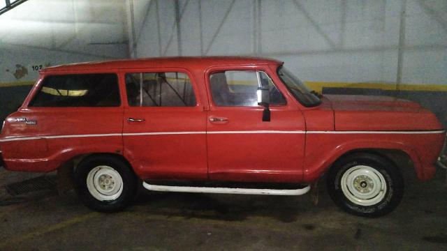 Chevrolet Veraneio - Foto 7