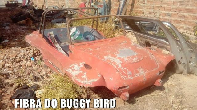 Buggy bird com motor AP 1.6 - Foto 17