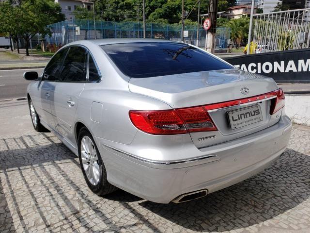 Oportunidade Lindo Azera 2011 3.3 mpfi gls sedan v6 24v gasolina 4p automático - Foto 6