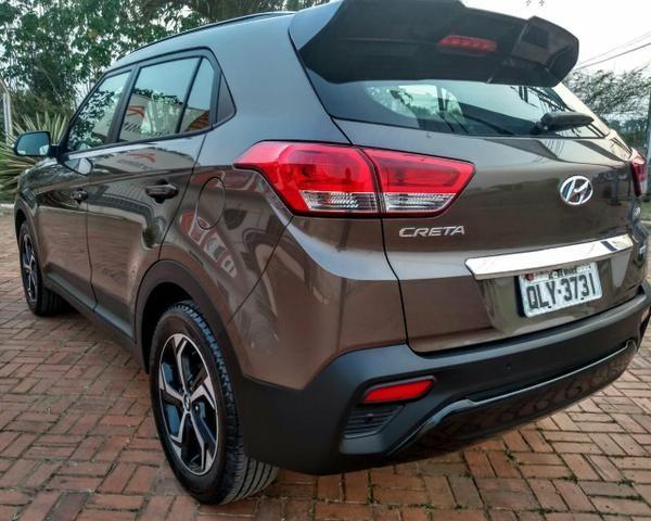 Hyundai creta sport 2.0 flex at 17-18 - Foto 5