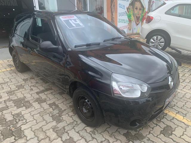 Renault Clio autent 1.0 Flex