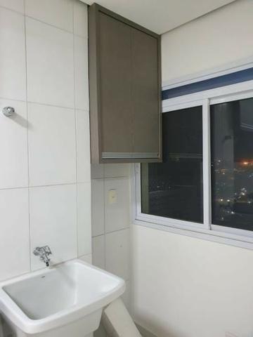 Cond View, Ponta Negra, 2 Quartos, Modulado, 6 Andar, Prox ao Shopping - Foto 9