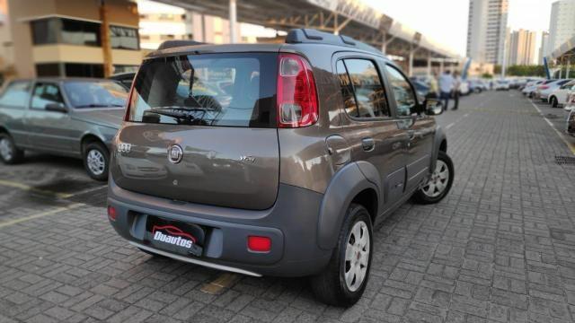Uno Vivace Way 1.0 2013 * Carro Extra Novo - Foto 3