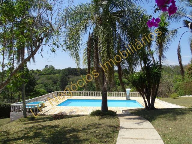 2600 m² chácara c/piscina Jarinu-SP aceito apto em Jundiaí Cód. JEW-2 - Foto 12