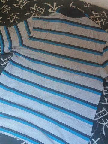 Camisa Polo Lacoste Listrada Tamanho 5 - Roupas e calçados - Jardim ... 7c0ea21075