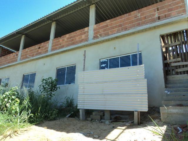 Casa em Construção, Vilage em frente a Multivix - Foto 4