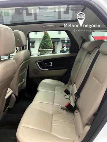 Land Rover Discovery Sport HSE 2.0 4x4 Diesel Aut. Branca - Foto 13