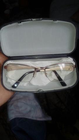 f3f01e02042c3 Vendo oculos de grau semi-novo, oculos original - Bijouterias ...