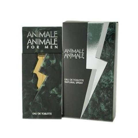 Animale masculino 100ml perfume Região de Sto Amaro, linhas lilás e ... c5ae9ac4cb
