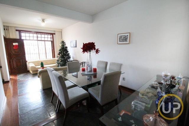 Casa à venda com 5 dormitórios em Padre eustáquio, Belo horizonte cod:UP6429