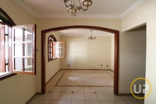 Casa à venda com 3 dormitórios em Monte castelo, Contagem cod:UP6468