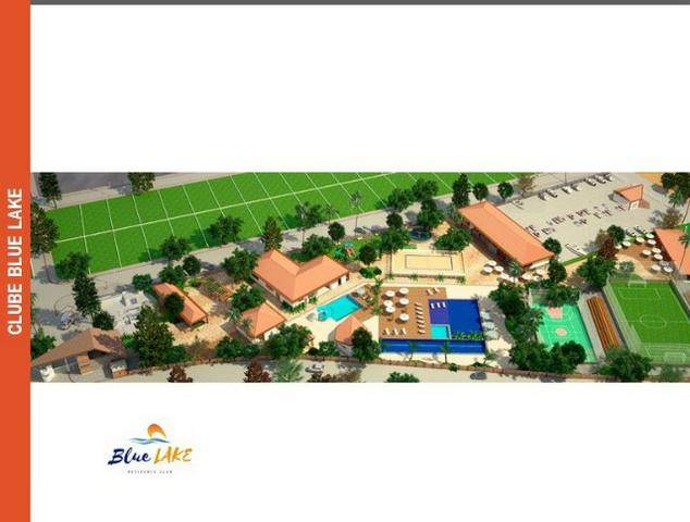 Blue lake lugar de ser feliz Arraial do cabo-condominio de lotes infraestrutura de clube - Foto 18