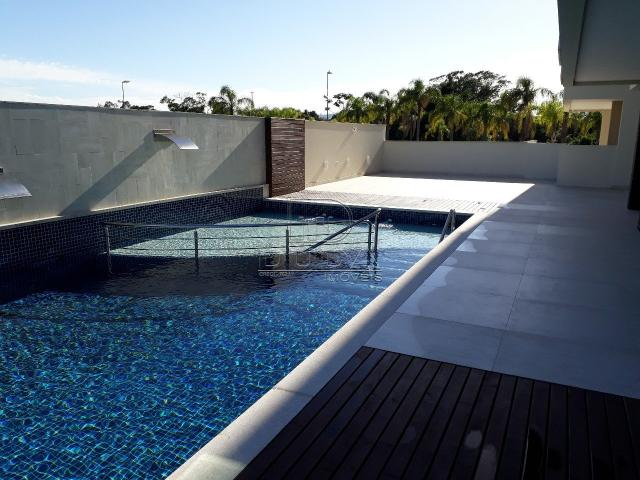 Apartamento à venda com 3 dormitórios em Jurerê internacional, Florianópolis cod:26471 - Foto 6