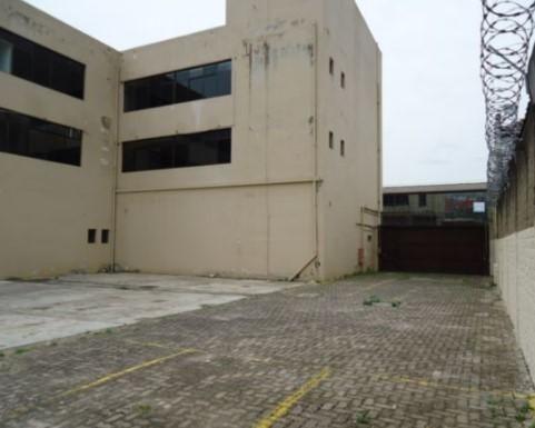 Pavilhão para alugar, 900 m² por r$ 12.500,00/mês - são geraldo - porto alegre/rs - Foto 9
