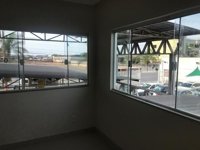 Sala comercial av. norte sul - Foto 15
