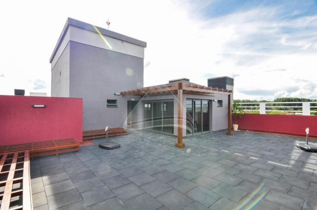 Apartamento para alugar com 1 dormitórios em Leonardo ilha, Passo fundo cod:12584 - Foto 11