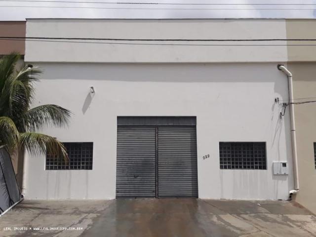 Salão comercial para venda em presidente prudente, cambuy, 2 banheiros - Foto 5