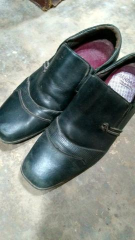5256ea2de Sapato social sandalo - Roupas e calçados - Parque Alvorada, Timon ...
