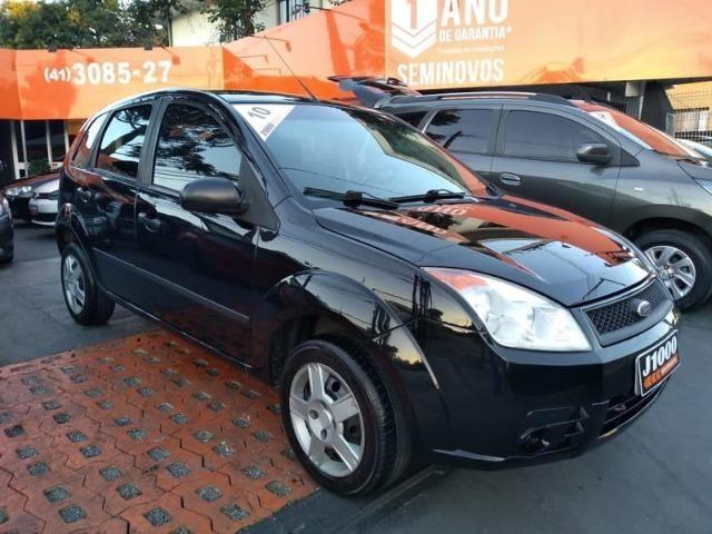 Fiesta 1.0 Flex - 2010