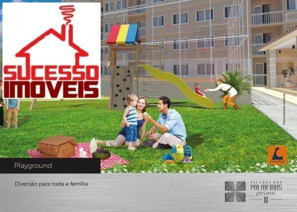 VILLAGE DAS PALMEIRAS PRIME II - Apartamento Alto Padrão em Lançamentos no bairr... - Foto 5