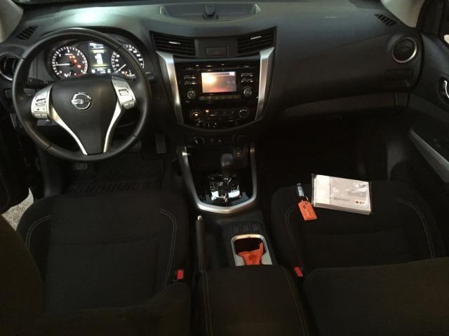 Nissan Frontier + ( Brinde SOMENTE com Vendedor WELTON ) Leia o Anúcio - Foto 5