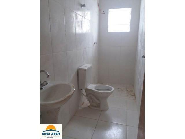 Casa 02 dormitórios Mongaguá - Foto 11