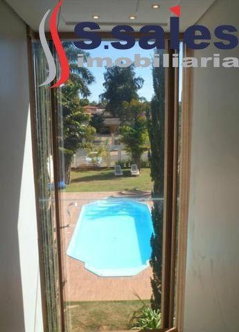 Luxo! Casa em Vicente Pires 4 Quartos - Lazer Completo!! - Brasília - DF - Foto 4