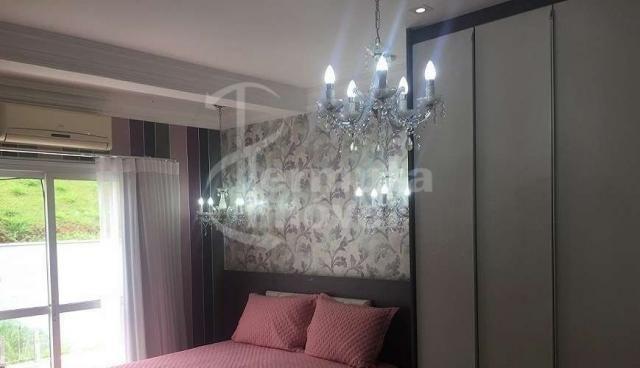 Casa em Condomínio Alphaville Residencial Plus para Locação, com 417m², 2 andares 4 suítes - Foto 12