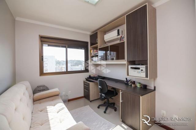 Apartamento à venda com 3 dormitórios em Boa vista, Porto alegre cod:9929518 - Foto 11