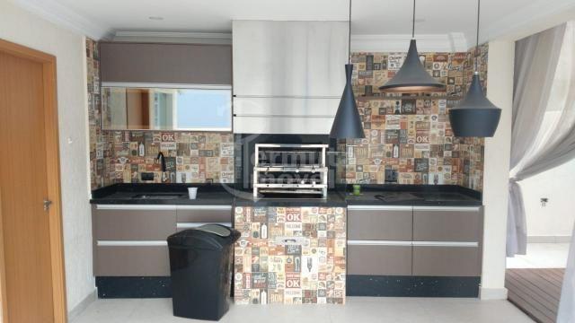 Casa em Condomínio Alphaville Residencial Plus para Locação, com 417m², 2 andares 4 suítes - Foto 19
