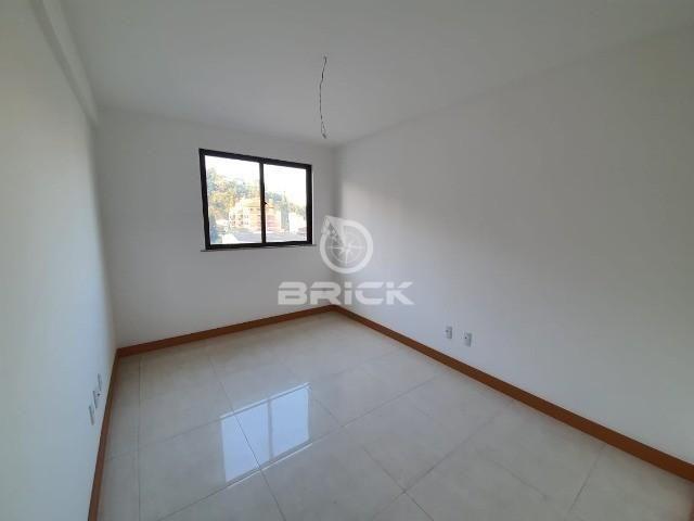 Ótimo apartamento recém entregue com 1 quarto em Agriões. - Foto 6