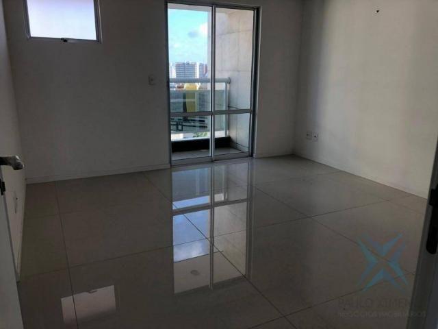 Apartamento com 4 dormitórios à venda, 245 m² - Meireles - Fortaleza/CE - Foto 11