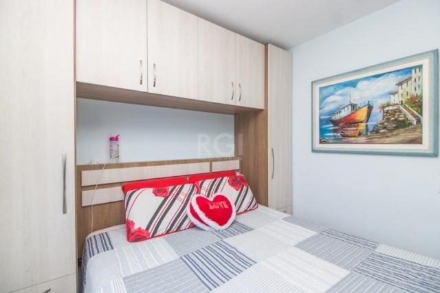 Apartamento à venda com 1 dormitórios em Vila ipiranga, Porto alegre cod:EL56357002 - Foto 10