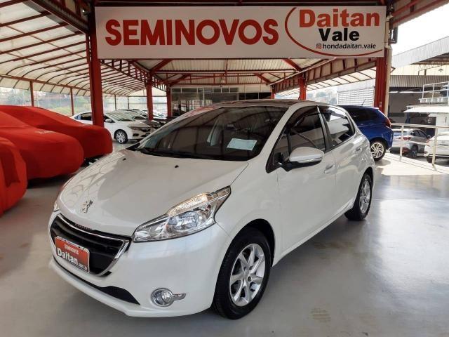 208 2016/2016 1.6 ALLURE 16V FLEX 4P AUTOMÁTICO