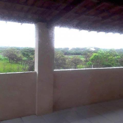 Casa com 3 dormitórios à venda, 200 m² por R$ 300.000,00 - Chácara da Prainha - Aquiraz/CE - Foto 9