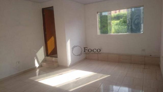 Sala para alugar, 25 m² por R$ 1.200/mês - Cocaia - Guarulhos/SP - Foto 10