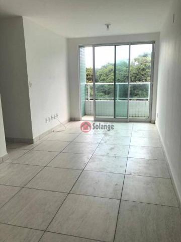 Apto Castelo Branco R$ 230mil
