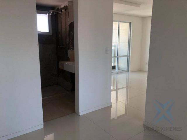 Apartamento com 4 dormitórios à venda, 245 m² - Meireles - Fortaleza/CE - Foto 13