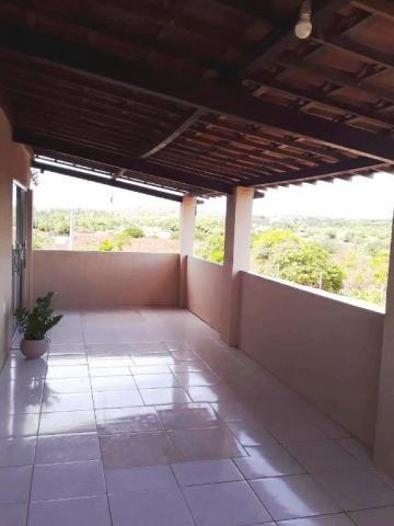 Casa com 3 dormitórios à venda, 200 m² por R$ 300.000,00 - Chácara da Prainha - Aquiraz/CE - Foto 13