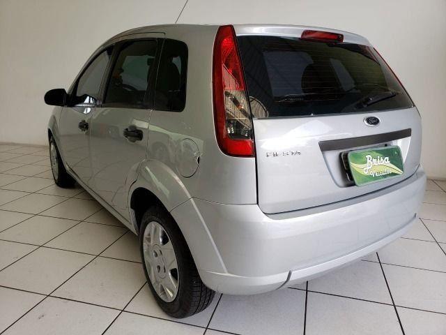 Ford Fiesta 1.0 Flex Completo - Foto 6