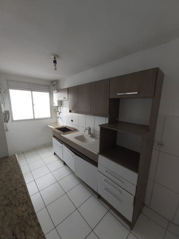 Apartamento 02 Quartos - Pinheirinho - Foto 6