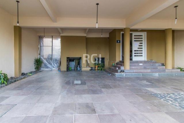 Casa à venda com 5 dormitórios em Jardim itu, Porto alegre cod:EL50877566 - Foto 12