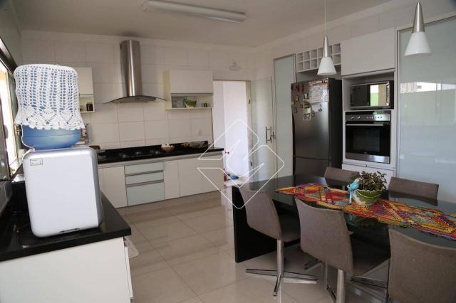 Casa à venda, 282 m² por R$ 970.000,00 - Parque dos Buritis - Rio Verde/GO - Foto 16