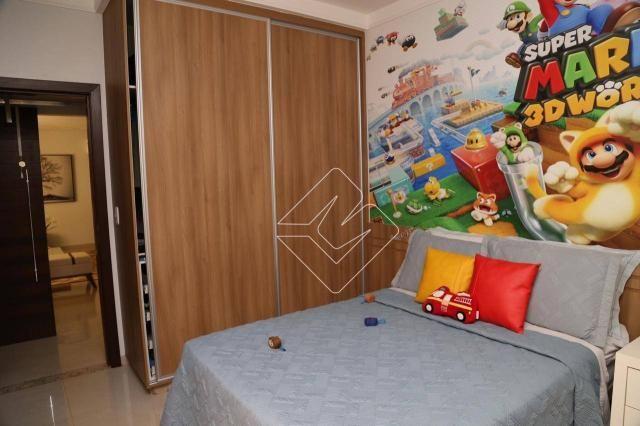 Casa à venda, 282 m² por R$ 970.000,00 - Parque dos Buritis - Rio Verde/GO - Foto 8