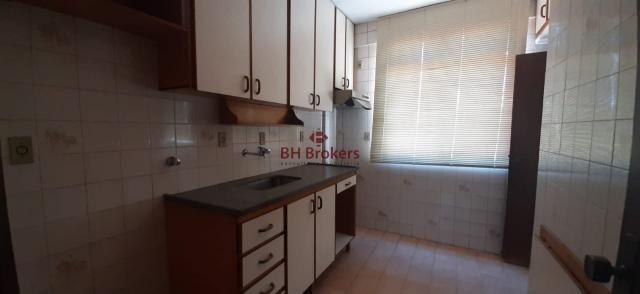 Apartamento para alugar com 3 dormitórios em Nova suíssa, Belo horizonte cod:BHB20819 - Foto 10